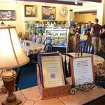 Odyssey World Cafe Foto