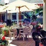 Patio Garden Restaurant