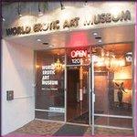 World Erotic Art Museum (WEAM) Photo