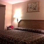 Red Carpet Inn Wind Gap Foto