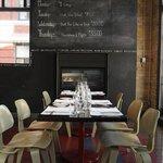 Crush Wine Bar & Restaurant Foto