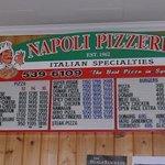 Napoli Pizzeria