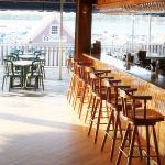Peakes Quay Restaurant & Bar Image