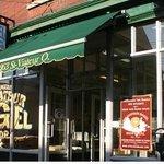 Photo of St-Viateur Bagel & Cafe