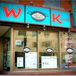 Wok Cafe Photo