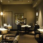 Le First Restaurant Boudoir Paris