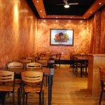 KK Malaysian Restaurant Foto