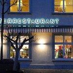 THEATERrestaurant Foto