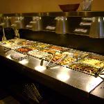 Kim Shan Chinese Buffet Restaurant Foto