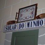 Solar do Minho