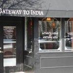Photo of Gateway to India