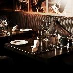 Foto de Borggarden Biffrestaurant