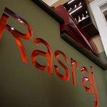 Photo of Rasraj