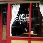 Photo of Harris Avenue Cafe and Tony's Coffee