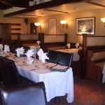 The Ellerby Country Inn Restaurant Εικόνα