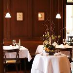 Hotel Restaurant Alte Post Foto