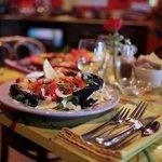 Slates Restaurant & Bakery