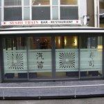 Kamotaka Sushi
