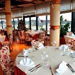 The Panoramic Bar & Restaurant