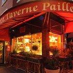 Taverne Paillette