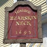 Historic Bearskin Neck