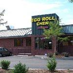 Eggroll Chen Photo