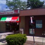 Gianni's Pizza & Sub's Incorporated