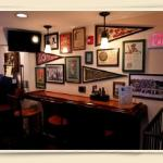 Hot Stove Saloon Bild