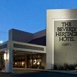 Foto de Brandon's - Beverly Heritage Hotel