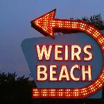 Welcome to Weirs Beach