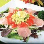 Maguro Sushi