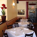 Manninos Italian Kitchen & Lounge
