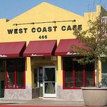 ‪West Coast Cafe‬