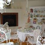 Jacqueline's Tea Room Photo