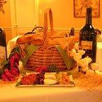 Ecco Domani Italian Restaurant