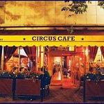 Foto de Circus Cafe