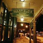 Warfield's Restaurant