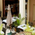 ArchiDona Restaurant Photo