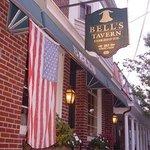 Foto di Bell's North Union Street Bar