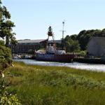 Cape Cod Canal Photo