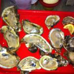 Dozen Raw Oysters - delicious