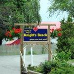 Knights Beach