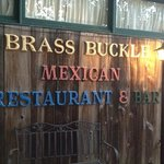Brass Buckle Mexican Restaurant