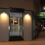Restaurante O'Picoteo