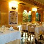 Restaurante Sannin