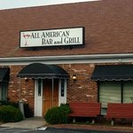 All American Bar and Grill