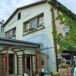 Fischrestaurant Arielle