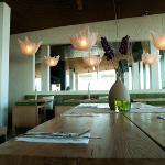 Dach-Cafe Foto