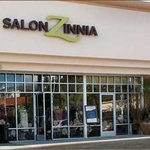 Salon Zinnia and Lifestyle Boutique
