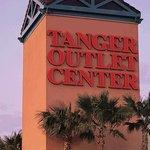 Tanger Outlets Center